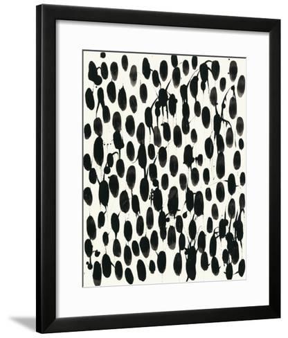 Invariable I-June Erica Vess-Framed Art Print