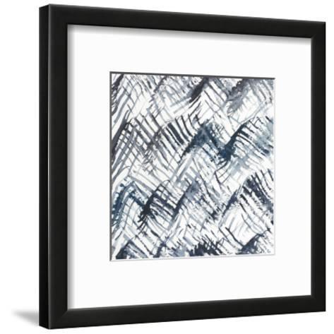 Stylus IX-Chariklia Zarris-Framed Art Print