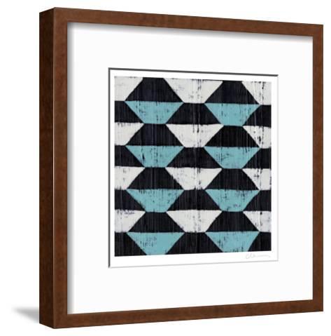 Over Under VII-Chariklia Zarris-Framed Art Print