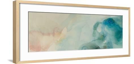 Aversion IV-Sisa Jasper-Framed Art Print
