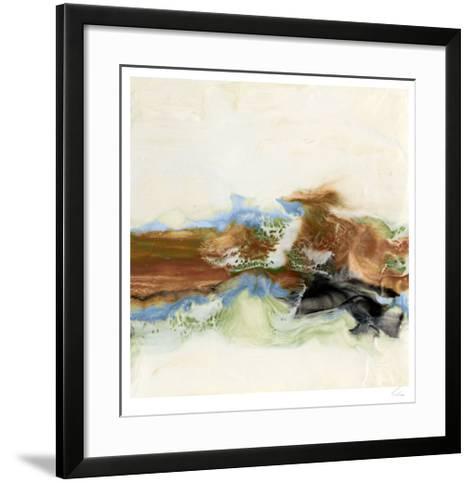 Melting in Love II-Lila Bramma-Framed Art Print