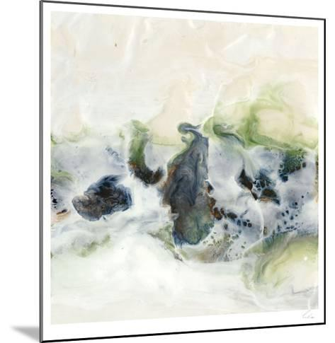 Melting in Love III-Lila Bramma-Mounted Limited Edition