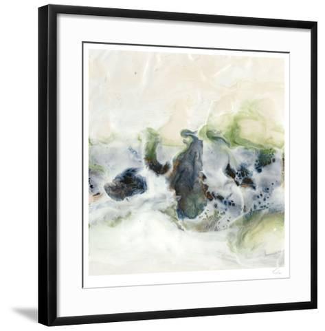 Melting in Love III-Lila Bramma-Framed Art Print