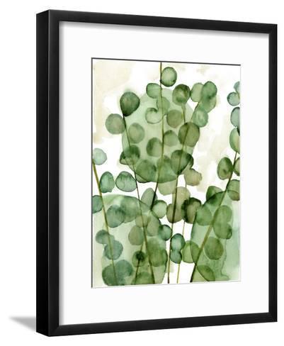 Zanzibar Gem II-Melissa Wang-Framed Art Print