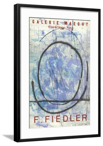 Galerie Maeght-Francois Fiedler-Framed Art Print