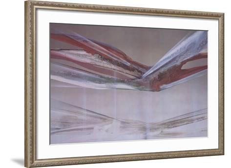 NY Art Expo-Elba Alvarez-Framed Art Print