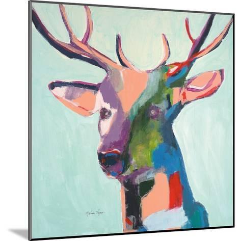 Deer-Melissa Lyons-Mounted Art Print