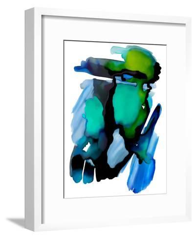 Sola-Maja Gunnarsdottir-Framed Art Print