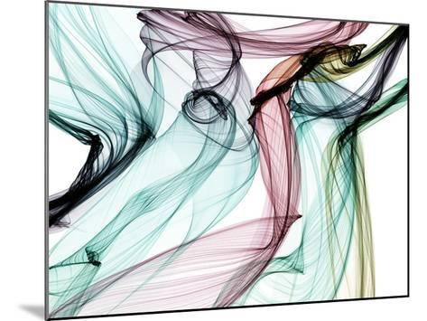 Invisible World V-Irena Orlov-Mounted Art Print