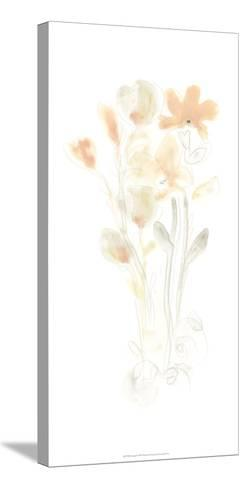 Corsage I-June Erica Vess-Stretched Canvas Print