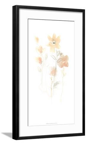 Corsage II-June Erica Vess-Framed Art Print