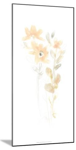 Corsage III-June Erica Vess-Mounted Art Print