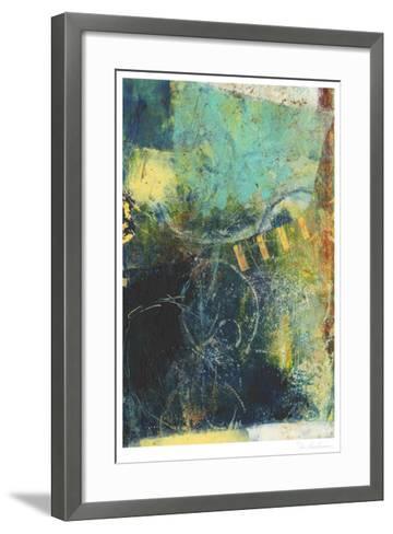 Underlying I-Sue Jachimiec-Framed Art Print