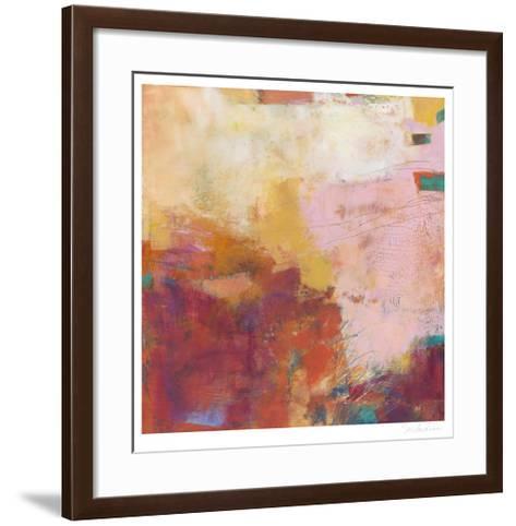 Apricity V-Sue Jachimiec-Framed Art Print