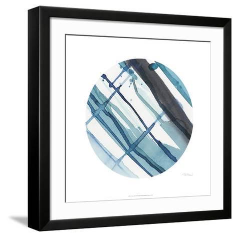Geo Logic III-Renee W^ Stramel-Framed Art Print