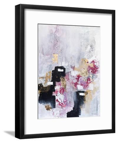 Blush-Christine Olmstead-Framed Art Print