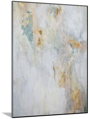 Focus-Christine Olmstead-Mounted Art Print