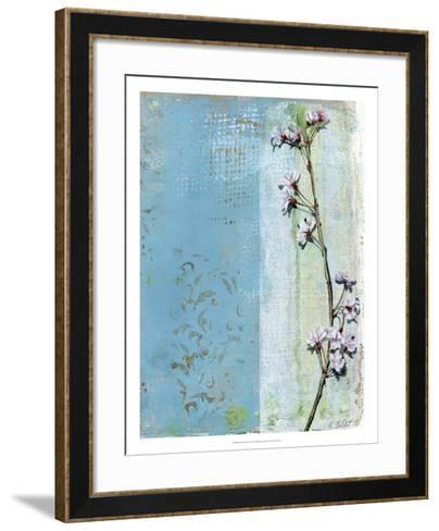 Willow Bloom I-Ingrid Blixt-Framed Art Print