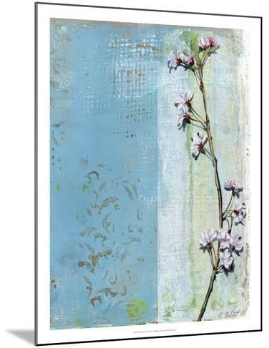 Willow Bloom I-Ingrid Blixt-Mounted Art Print