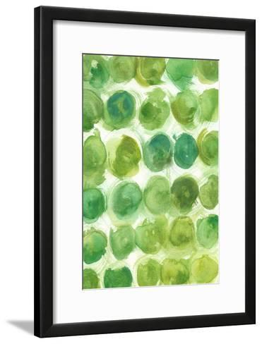 Spearmint I-Chariklia Zarris-Framed Art Print