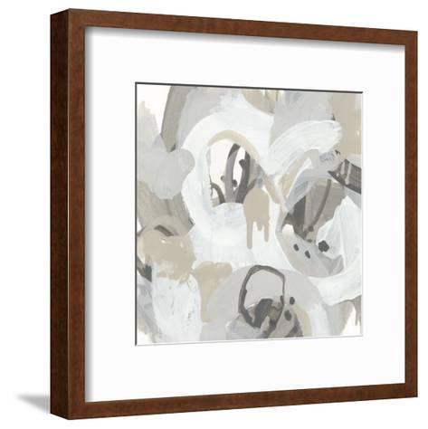 Oscillate I-June Erica Vess-Framed Art Print