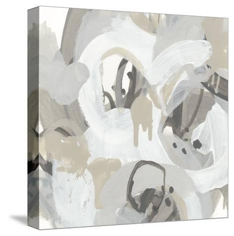 Oscillate I-June Erica Vess-Stretched Canvas Print