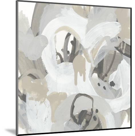 Oscillate I-June Erica Vess-Mounted Art Print