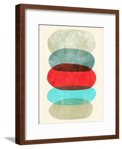 Underneath It All-Tracie Andrews-Framed Art Print