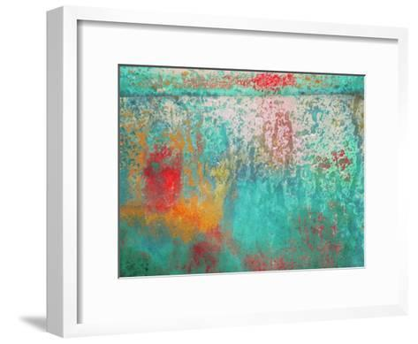 Rainy Dapple-Hal Halli-Framed Art Print