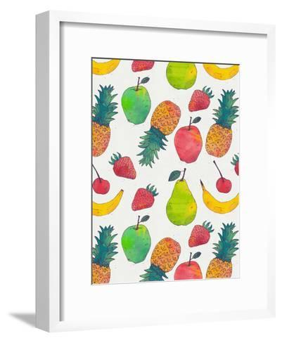 Fruity-Tracie Andrews-Framed Art Print