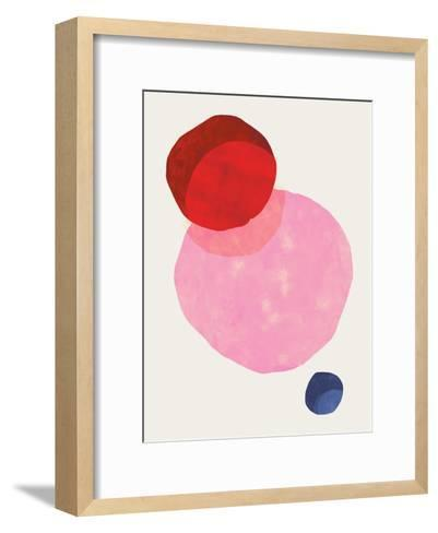 Eclipse-Tracie Andrews-Framed Art Print