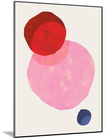 Eclipse-Tracie Andrews-Mounted Art Print