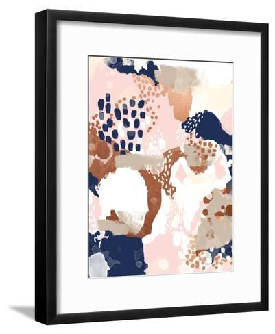 Sonia-Charlotte Winter-Framed Art Print