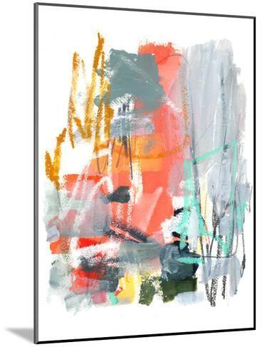Sushi Baby-Olimpia Piccoli-Mounted Art Print