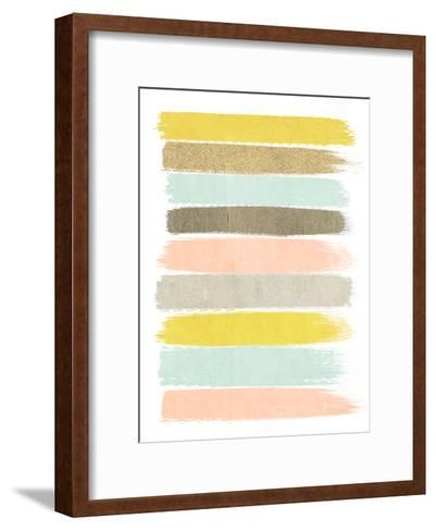 Madison-Charlotte Winter-Framed Art Print