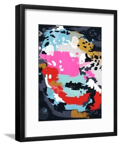 Charlotte-Charlotte Winter-Framed Art Print