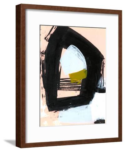Hold Me Feed My Bones-Olimpia Piccoli-Framed Art Print