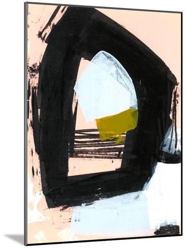 Hold Me Feed My Bones-Olimpia Piccoli-Mounted Art Print