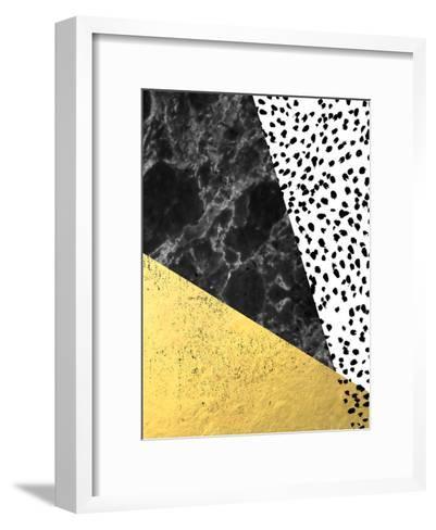 Mele-Charlotte Winter-Framed Art Print