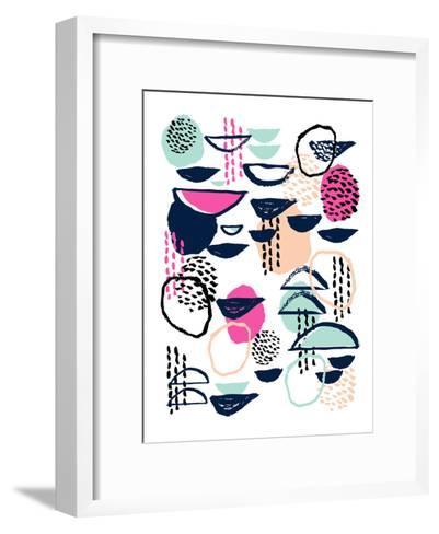 Rumba-Charlotte Winter-Framed Art Print