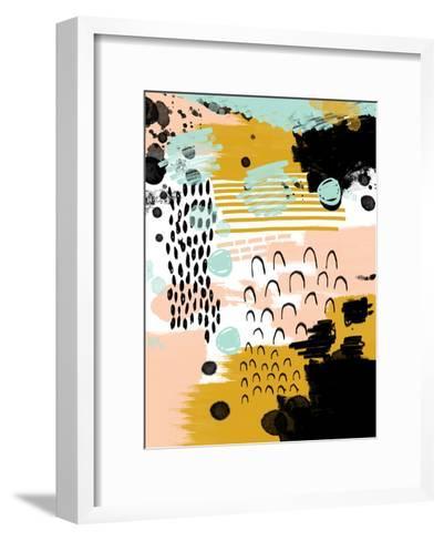 Ames-Charlotte Winter-Framed Art Print