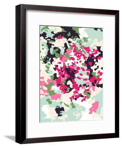 Finch-Charlotte Winter-Framed Art Print