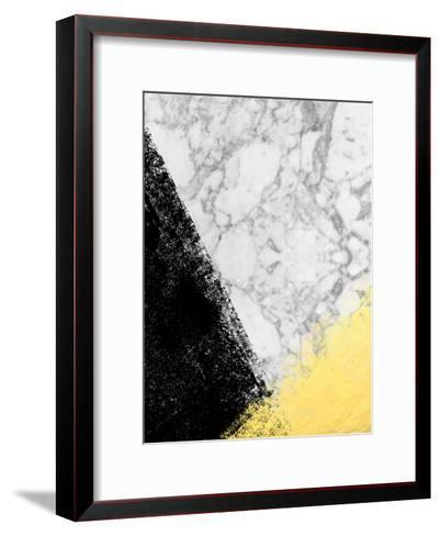 Genni-Charlotte Winter-Framed Art Print