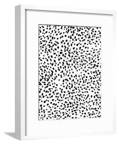 Nadia-Charlotte Winter-Framed Art Print