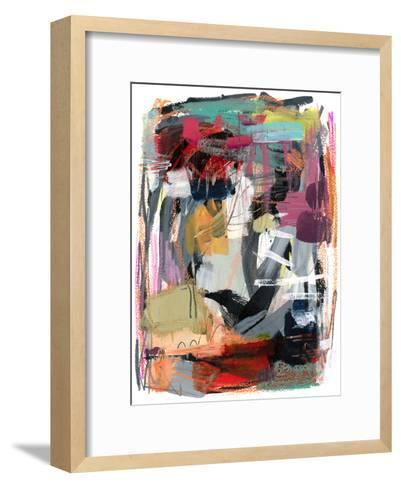 Pop-Olimpia Piccoli-Framed Art Print