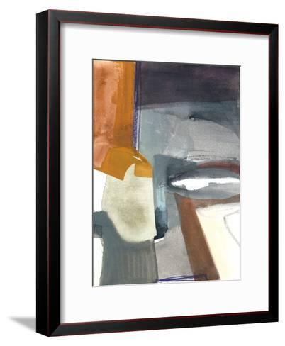 Traces-Olimpia Piccoli-Framed Art Print