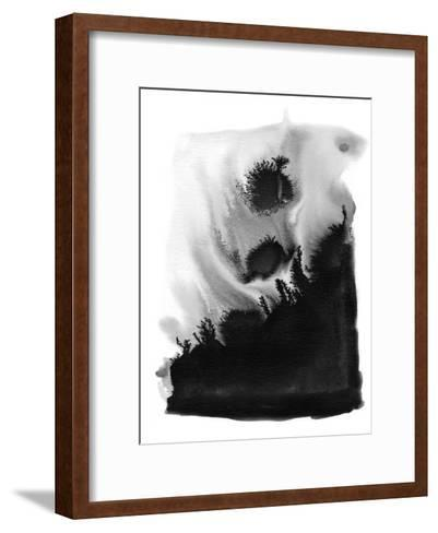 Bang-Charlotte Winter-Framed Art Print