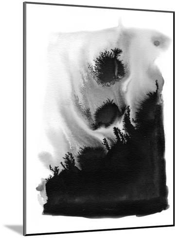 Bang-Charlotte Winter-Mounted Art Print