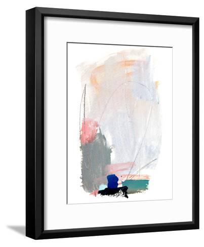 Where You Go-Olimpia Piccoli-Framed Art Print