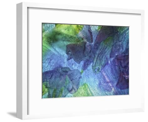 Underworld-Zina Zinchik-Framed Art Print